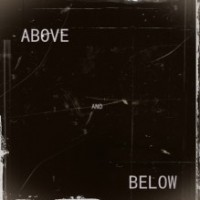 Above and Below Podcast Cover
