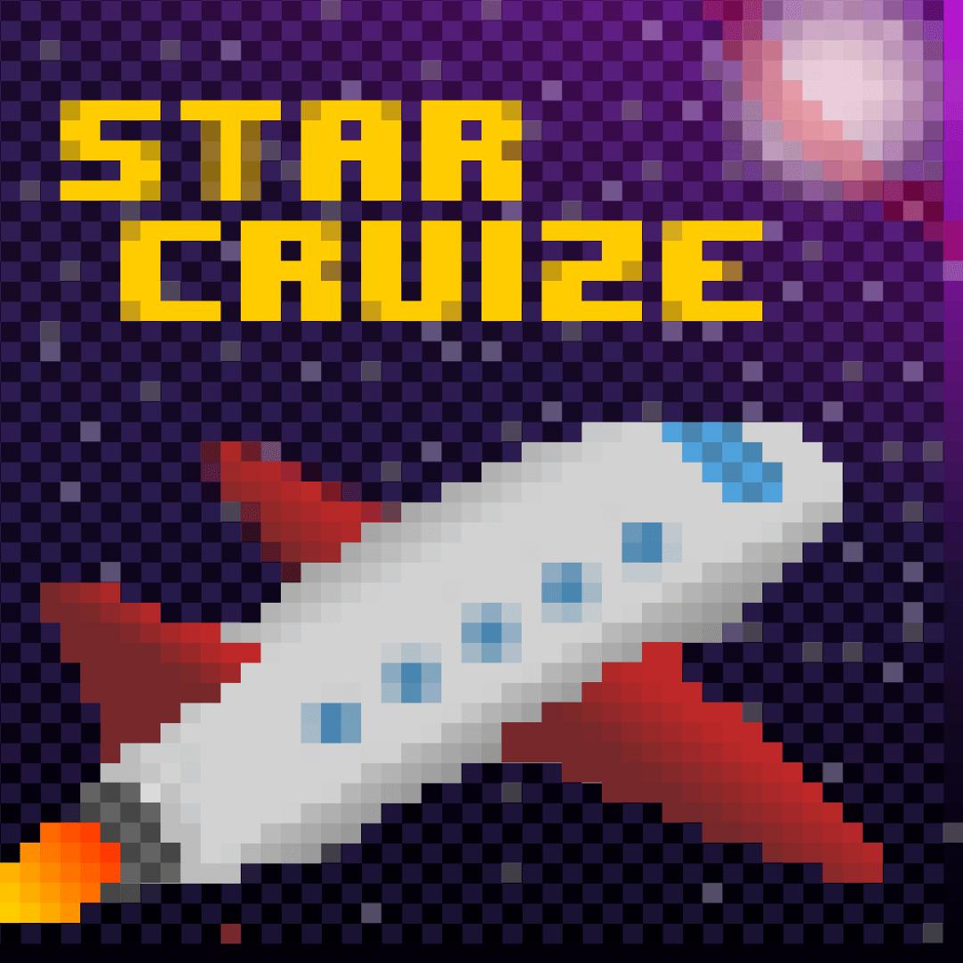 Star Cruize Album Cover