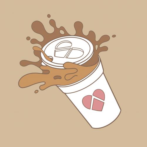 Cafe Album Cover