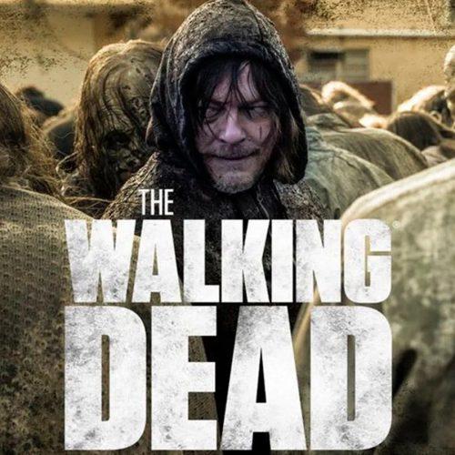 The Walking Dead on AMC