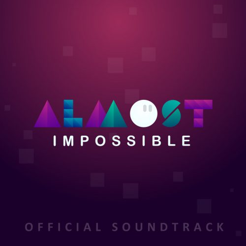Almost Impossible! OST Album Cover