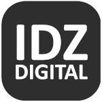IDZ Digital Logo