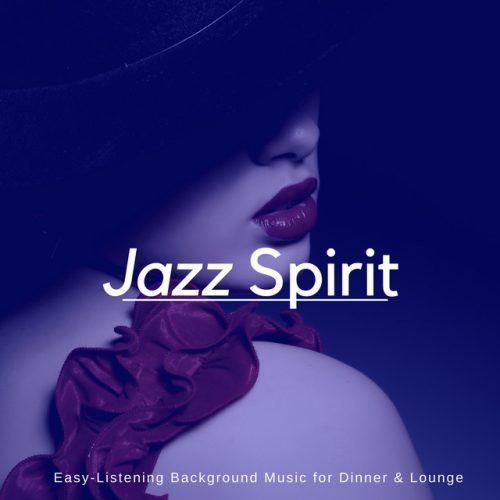 Jazz Spirit Album Cover