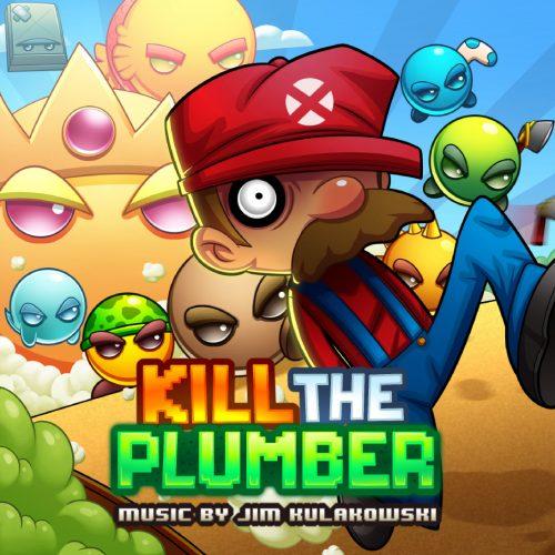 Kill The Plumber OST Album Cover