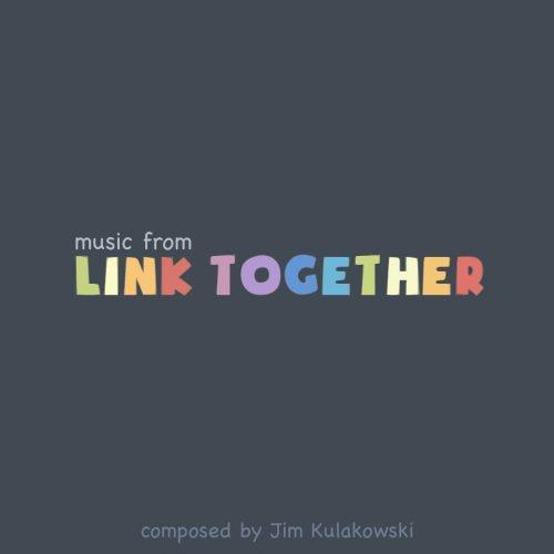 Link Together OST Album Cover