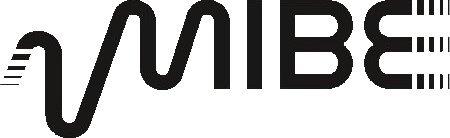 Mibe Music Logo