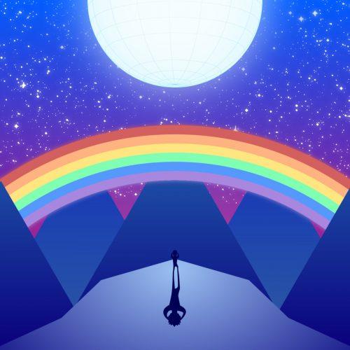 Moonbow Album Cover