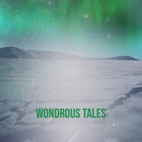 Wondrous Tales Album Cover