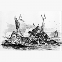 Aquatic Adversary Album Cover